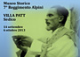 Rappresentazione teatrale e inaugurazione della mostra sul Beato Don Carlo Gnocchi